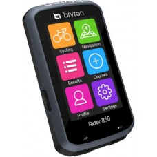 Bryton Rider 860E GPS computer