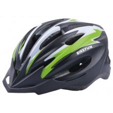 Bikefun Cobber kerékpáros sisak