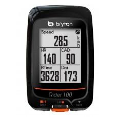 Bryton Rider 100E GPS computer