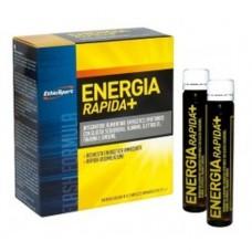 EthicSport Energia Rapida+ ampulla