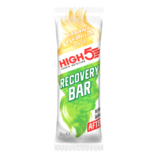 High5 Recovery Bar Banán-vanília 50g