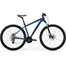 Merida Big Nine 15  (2021) kék