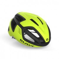 RUDY PROJECT SISAK SPECTRUM YELLOW FLUO/BLACK M 55-59