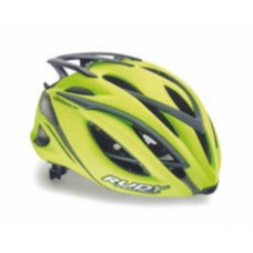RUDY PROJECT SISAK RACEMASTER YELLOW FLUO S-M 54-58