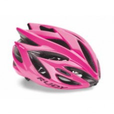 RUDY PROJECT SISAK RUSH PINK FLUO M 54-58