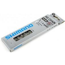 Shimano CN-HG 40, 7/8 sebességes lánc