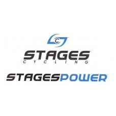 Shimano XTR, Stages hajtókarba épített wattmérő