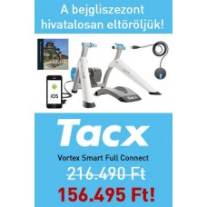 Tacx Vortex Smart full Connect T2180.FC