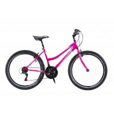 Trans Montana MTB 1.0 Revo női, pink-kék